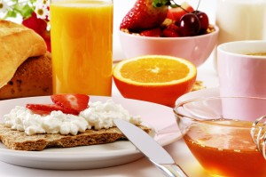 desayuno saludable:_imagen